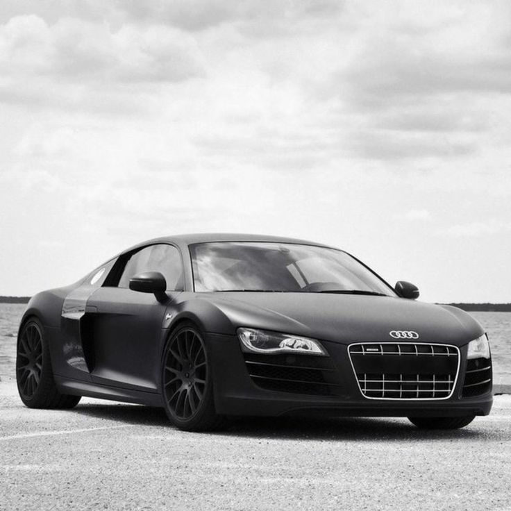 25+ Best Ideas About Audi R8 Black On Pinterest
