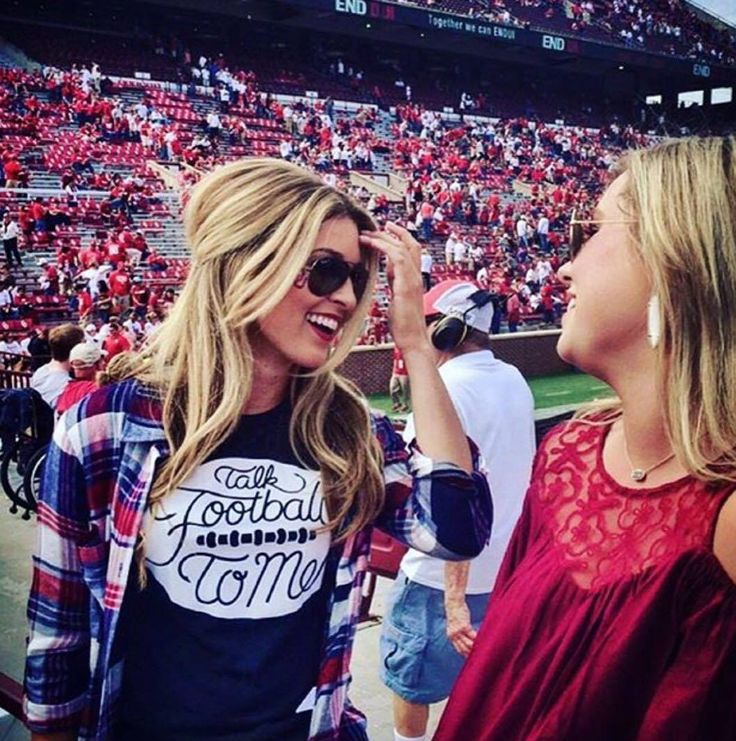 talk football to me.