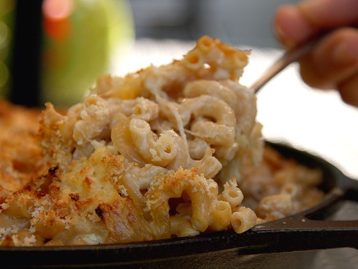 French Onion Mac and Cheese | Pasta | Pinterest