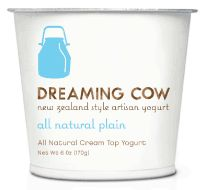 RaghuDesigns - portfolio and blog of Raghu Consbruck: Dreaming Cow Yogurt Packaging