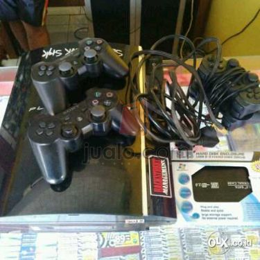 Playstation20320Fat20Hitam20Hardisk20360GB For20sale0D0A2APS20320complete0D0A2AStick20wireless2020D0A2AStick20USB2020D0A2AHardisk20internal2040GB0D0A2A