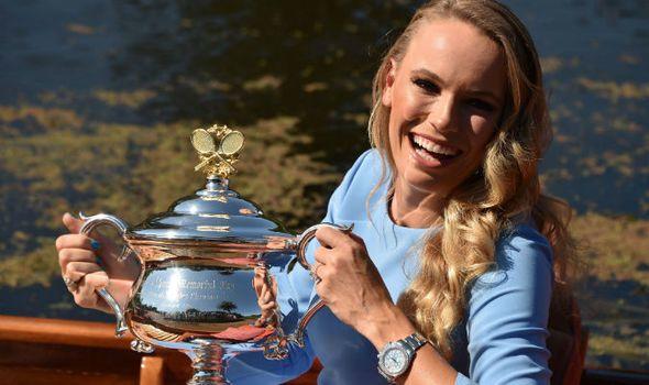 2018 #AusOpen Champion Caroline Wozniacki finally free of questions about when she'd win ... http://www.google.com/url?sa=t&rct=j&q=&esrc=s&source=newssearch&cd=1&cad=rja&uact=8&ved=0ahUKEwivnbe37_rYAhVBi1QKHWiZDZsQuogBCCooAzAA&url=http%3A%2F%2Fwww.heraldsun.com.au%2Fsport%2Ftennis%2Fcaroline-wozniacki-finally-free-of-questions-about-when-shed-win-her-first-grand-slam%2Fnews-story%2F25564709cd6599c7f825499747f75021&usg=AOvVaw3NHZY6m4_8-S05xFUhLHnz