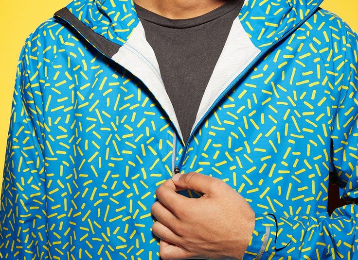 RAYNSIE - Hagelslag Blue Yellow  RAYNSIE is a weatherproof coverall, optimized for city riders. Premium performance raingear, designed to welcome any meteorological challenge with open arms.  It's waterproof, windproof, breathable and packable. www.raynsie.com #prayforrain