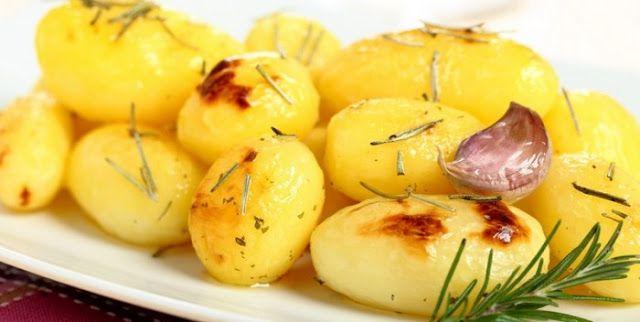 #Agriveneto S.p.A.: Cosa differenzia le #patate novelle