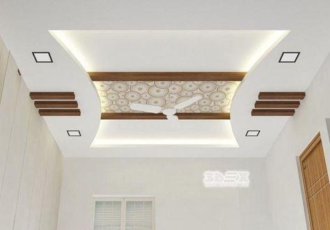 latest 50 pop false ceiling designs for living room hall 2018 rh pinterest com