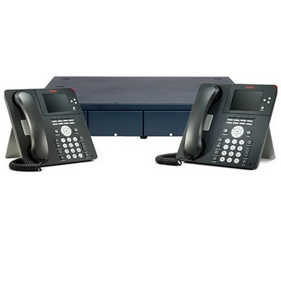 Scalability to grow from 5 employees to 1,000 at a single site and network up to 32 locations. Enhanced video capabilities with the Avaya Flare Experience and Radvision Scopia products. Easy delivery of applications to everyone including remote staff.
