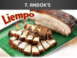 8 Fixes for Pork Junkies: A Guide to Manila's Best Liempo and Lechon - Yahoo She Philippines - Number 7!
