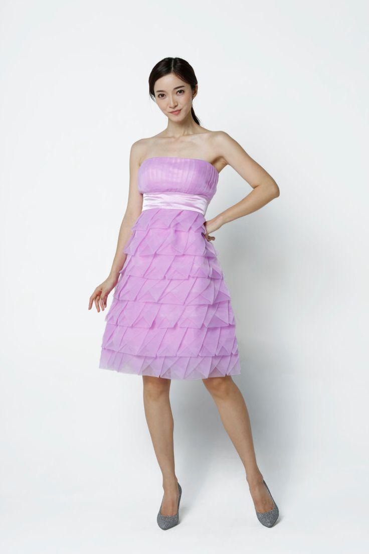 190 besten Purple Bridesmaid Dresses Bilder auf Pinterest ...