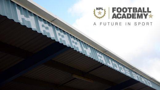 Halesowen Town Football Academy