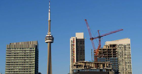 Toronto's Condo Market Skyrockets as Residential Sales Cool Down.   https://beta.theglobeandmail.com/real-estate/the-market/housing-slowdown-toronto-condo-sales-are-booming/article35862073/?ref=http://www.theglobeandmail.com&