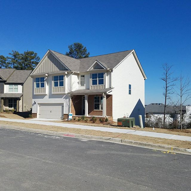 Are you ready to purchase a home for the New Year Call @mckinley_homes to discuss your options. Ask for Brandon Baines he will set you in the right path for Home ownership. #lithonia #stonecrestmall #stonemountain #dekalb #georgia #granite #itsalreadysold #realestate #notjustanyrealtoryourrealtor #goals #firsttimehomebuyer #valoans #fhaloan #conventionalloans #conyers #realestatemogul #masonsmill #localrealtors - posted by Brandon Baines https://www.instagram.com/itsalreadysold - See more VA…