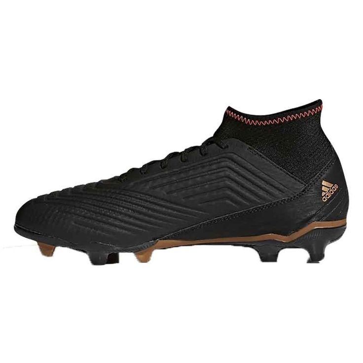 Ανδρικό ποδοσφαιρικό παπούτσι Adidas PREDATOR 18.3 FIRM GROUND BOOTS - CP9301