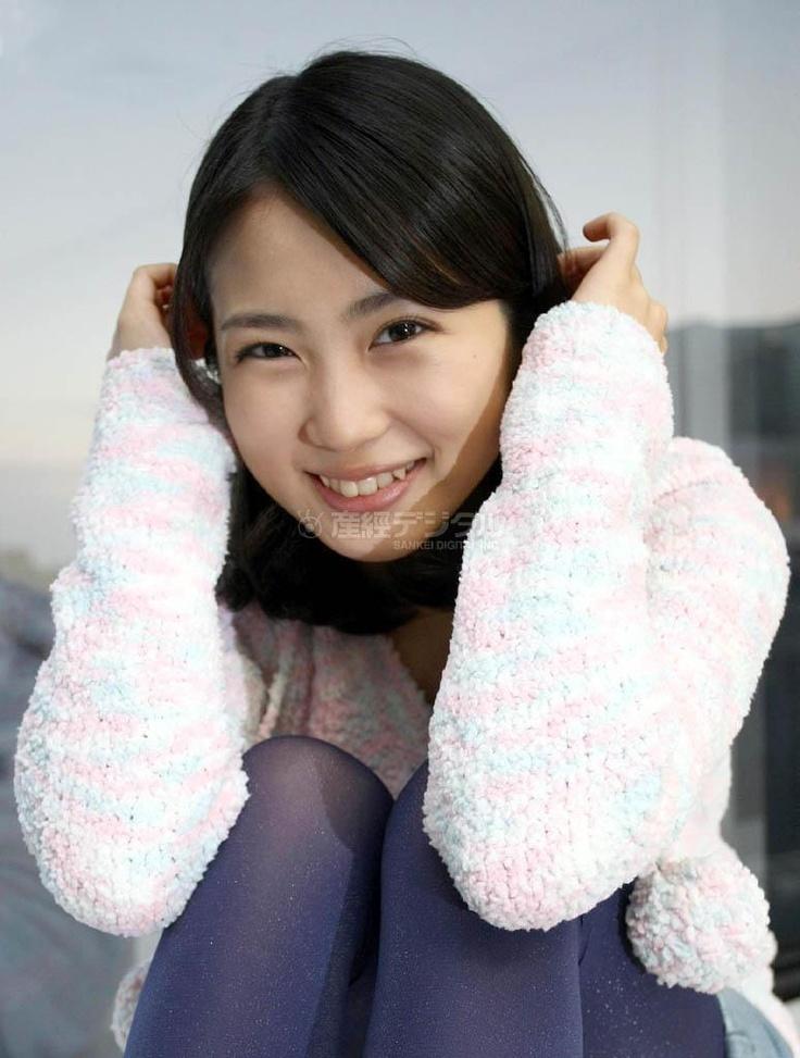 Mirai Shida 志田未来