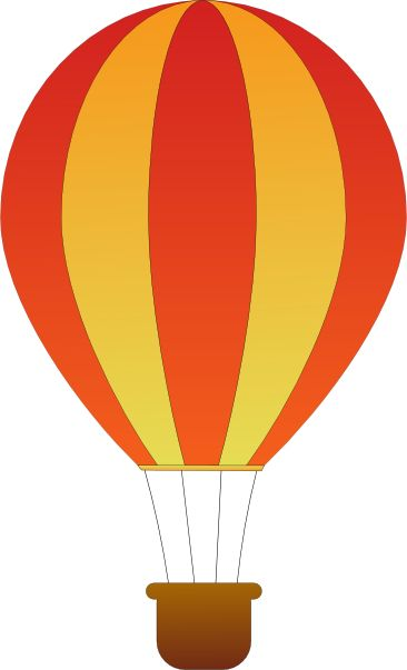 hot air balloon drawing google search