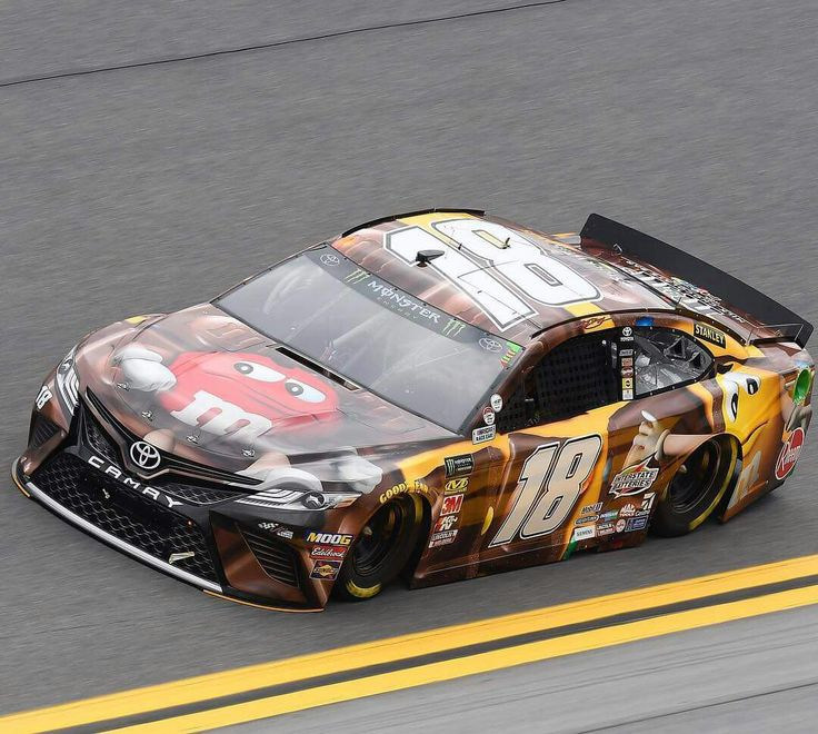 Pin by David Szczublewski on Kyle Busch Motorsports Kyle