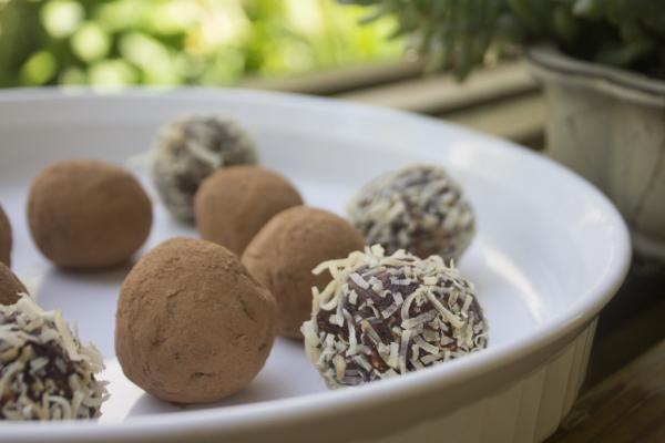 Příjmů Kakaové Lanýže