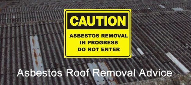 Asbestos Roof Removal – Why Is It Important To Get Asbestos Roof Removed