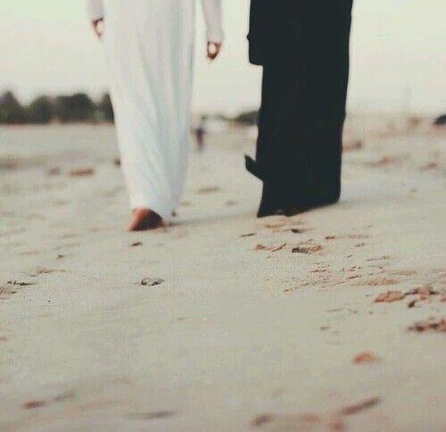 - Muslim ☝  Couple