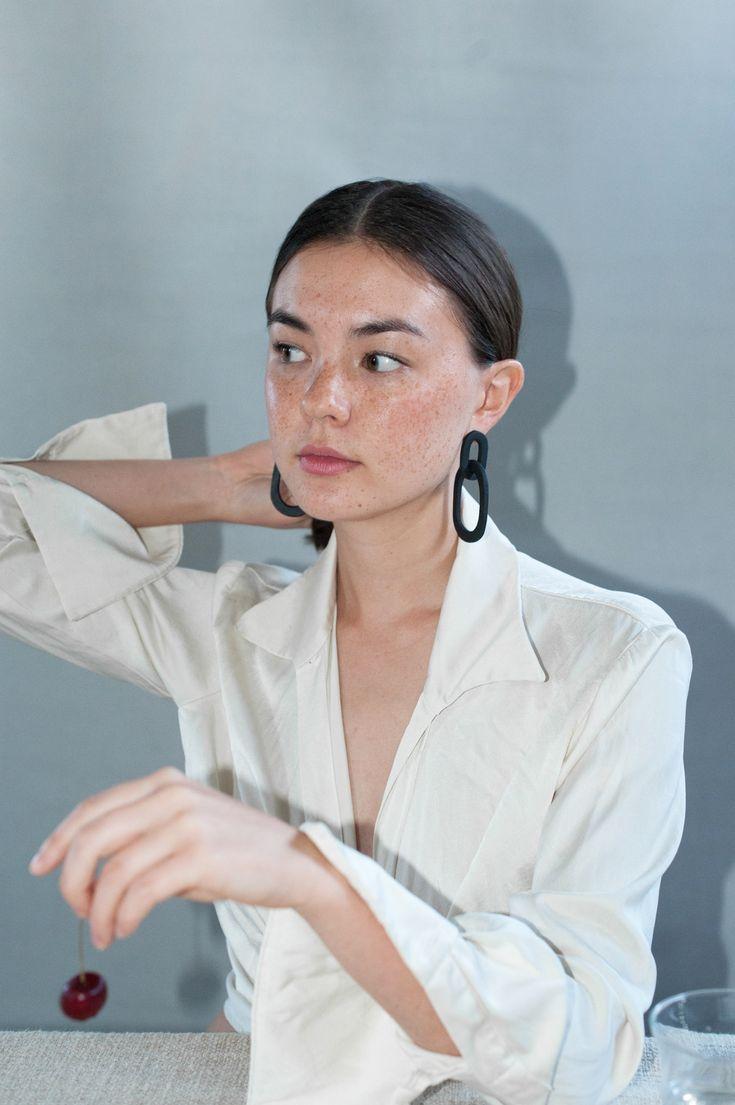 Camila Earrings #jewelry