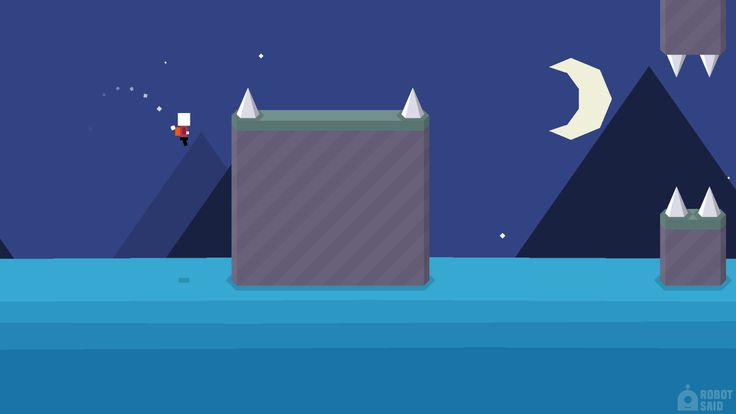 Mr Jump finally lands on Android