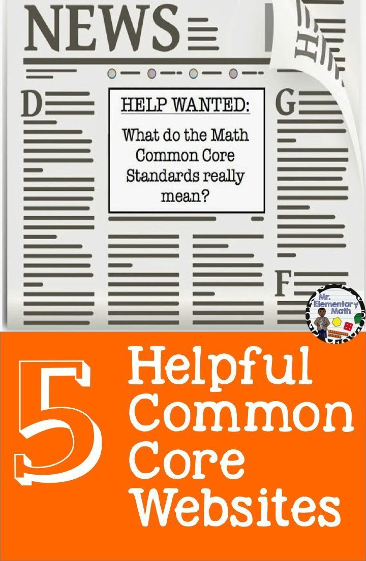 135 best common core standards images on Pinterest | Common core ...