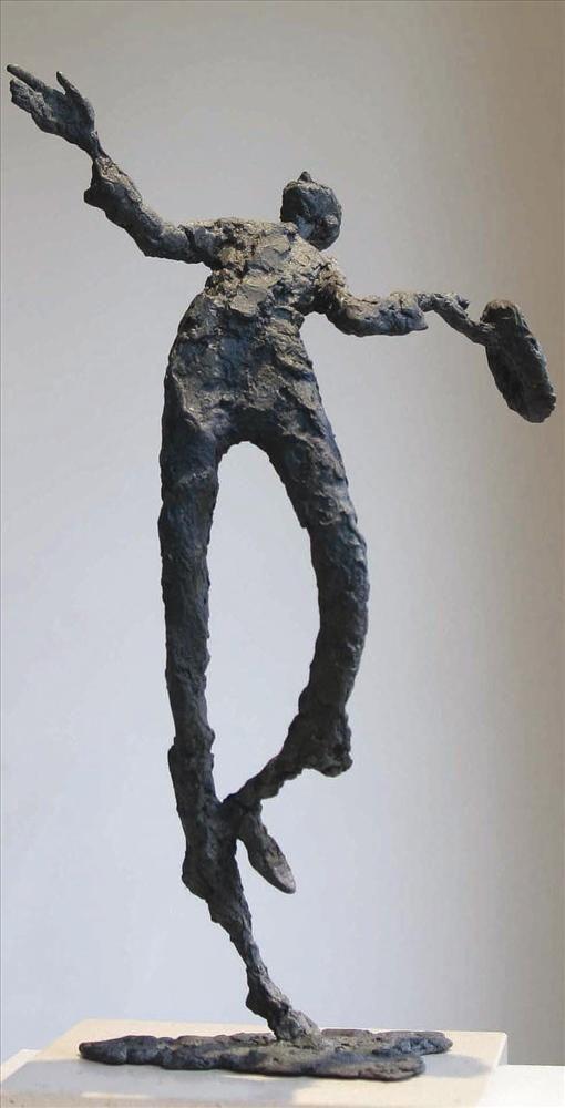 Bob Quinn, Irish born 1948.