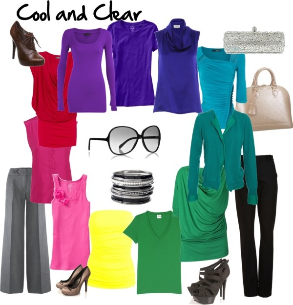 """""""cool and clear"""" by imogenl on Polyvore"""