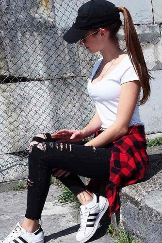 Cute Outfits for School: 18 Easy Cute School Outfits Ideas