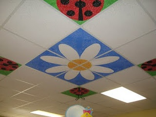 27 best images about school ceiling tiles on pinterest
