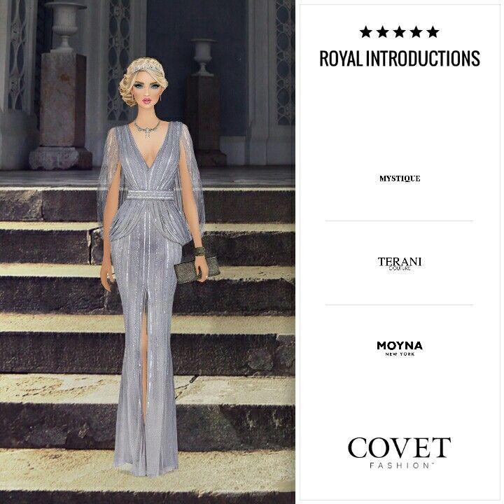 Covet fashion fairy godmother dresses