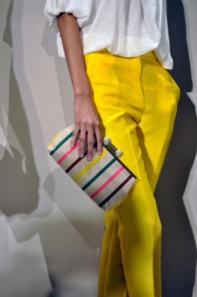 kimberlypesch:    yellow pants, yes please!