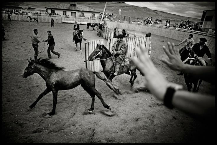 National Geographic Poland | Mustafah Abdulaziz :: Berlin :: Photographer