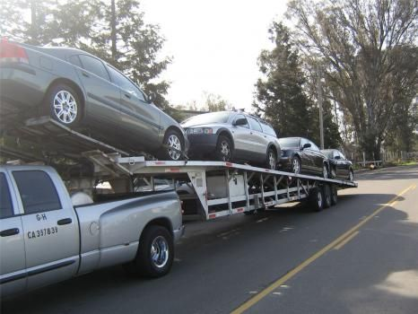 71 Best Auto Transporters Images On Pinterest Cars