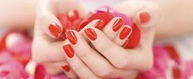 Cleanses: Nail Polish, Nailart, Rednails, Hands, Red Nails, Manicure, Beauty, Tips, Nail Art
