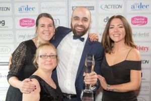 #Town Hall Dental named one of the best practices in the country - Brighouse Echo: Brighouse Echo Town Hall Dental named one of the best…