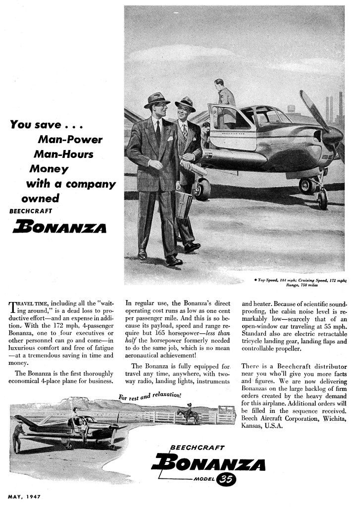 While the Beechcraft Bonanza has a loyal following, it also has an infamous moniker: The Doctor Killer. It gained that name decades ago following a spate of high-profile crashes, with many of the p…