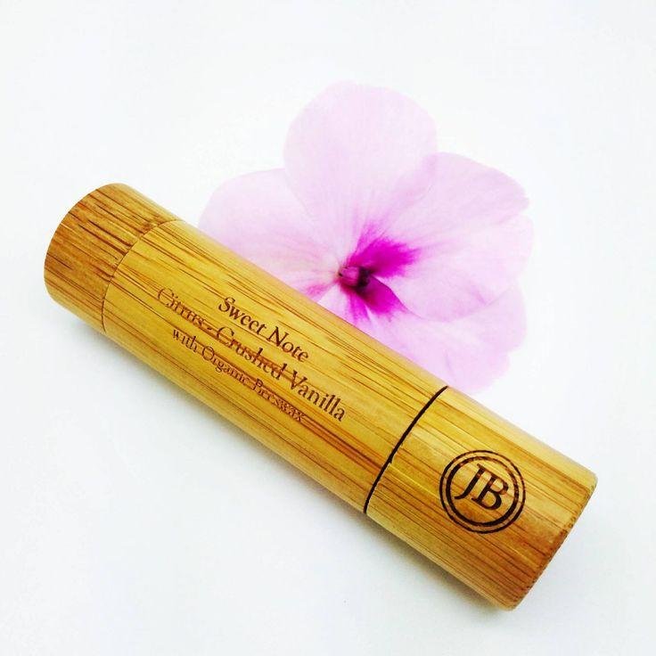 Natural handmade perfume from Jo Browne