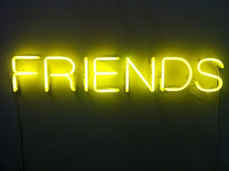 Αποτέλεσμα εικόνας για friends lights