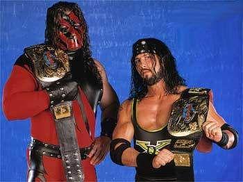 X-Pac & Kane