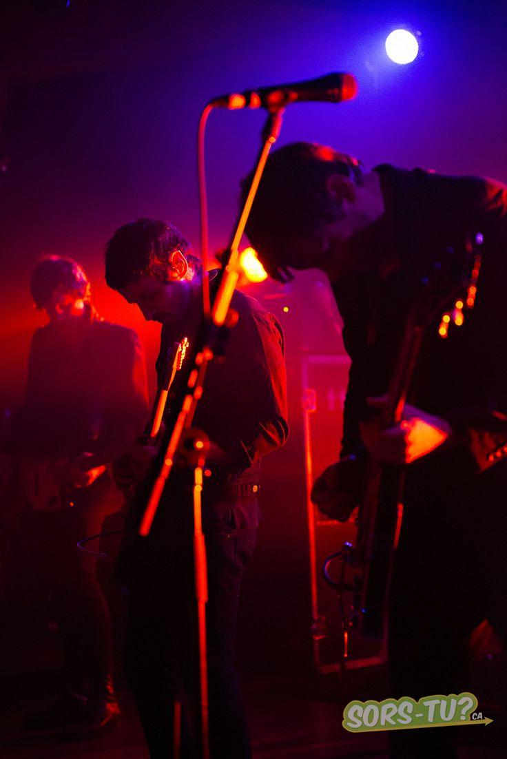 #SamRobertsBand en spectacle au Lion d'Or de Montréal - 15 février 2014 - Sors-tu.ca. Sam Roberts Band sera en spectacle à l'Impérial de Québec le 1er mars, dans le cadre des Nuits FEQ.