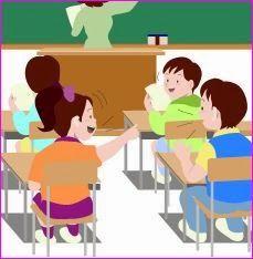Estrategias para que los alumnos se porten bien