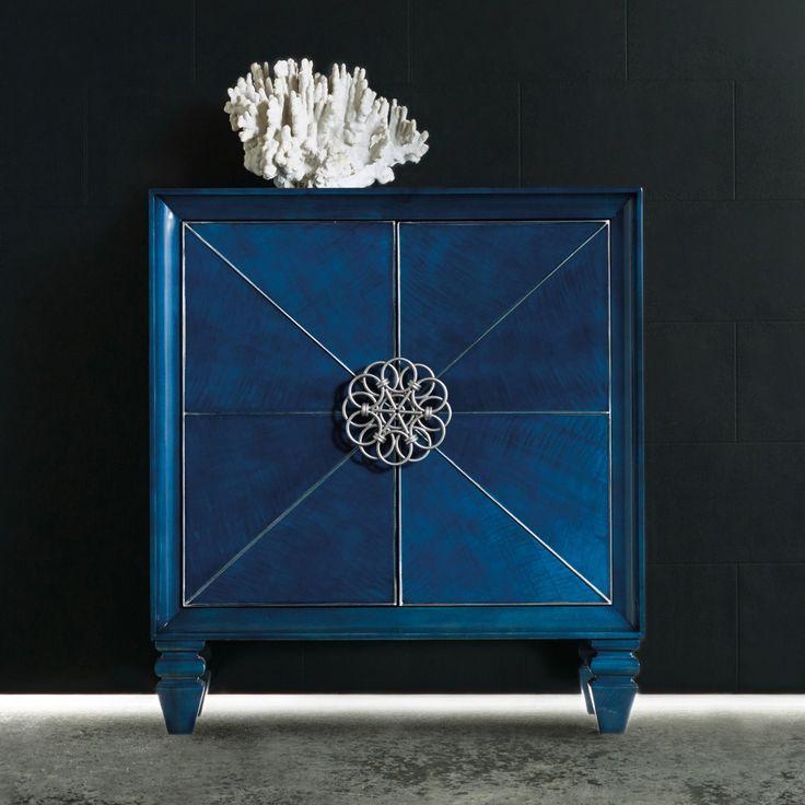 Hooker Furniture Melange Spectrum Accent Chest - 638-85223