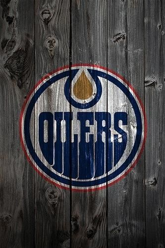 Pinterest: laurynloiselle Oilers home decor