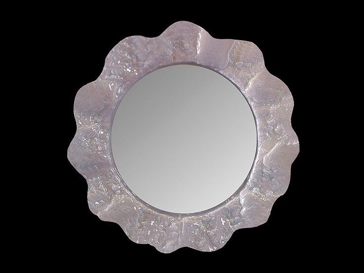 Oyster (Frost) #decor #interior #interiordesign #homedesign #homestyle #homewares #interiorinspiration #cbdglass