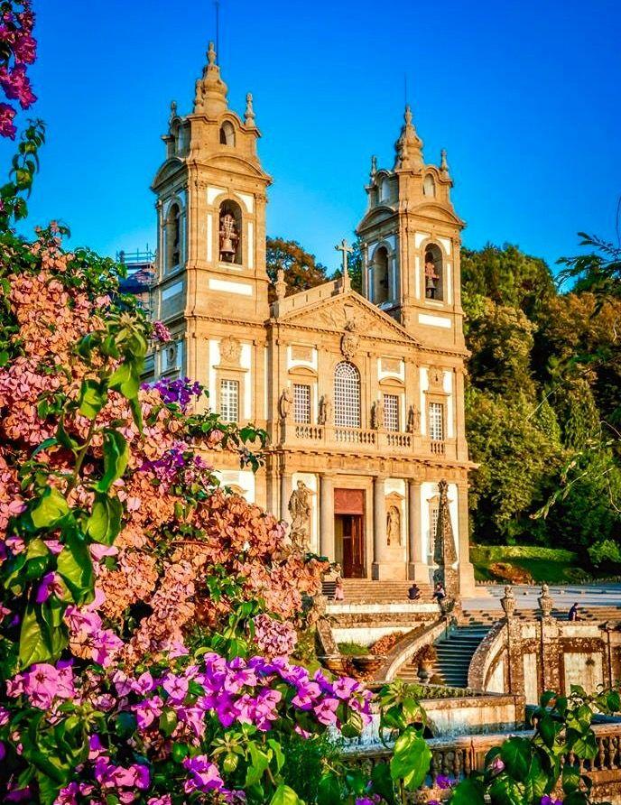 Bom Jesus -Braga