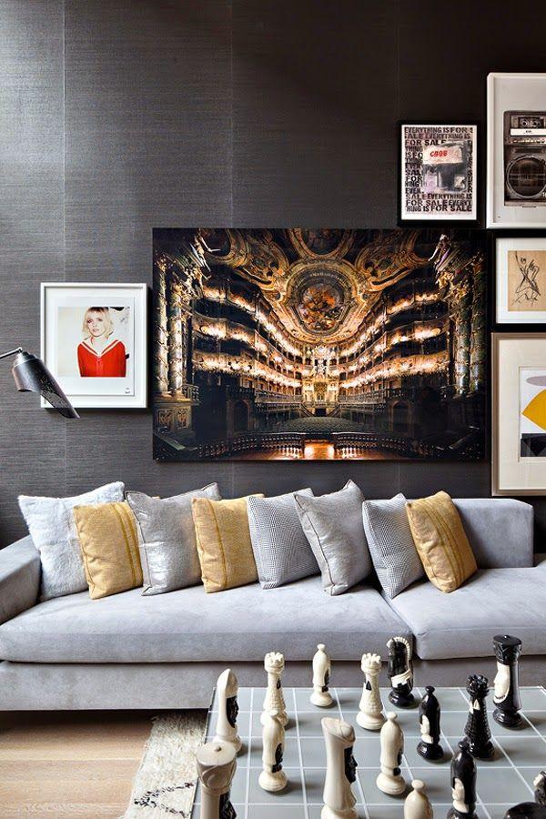 Vintage chic blog decoraci n vintage diy ideas para for Ideas para decorar tu apartamento