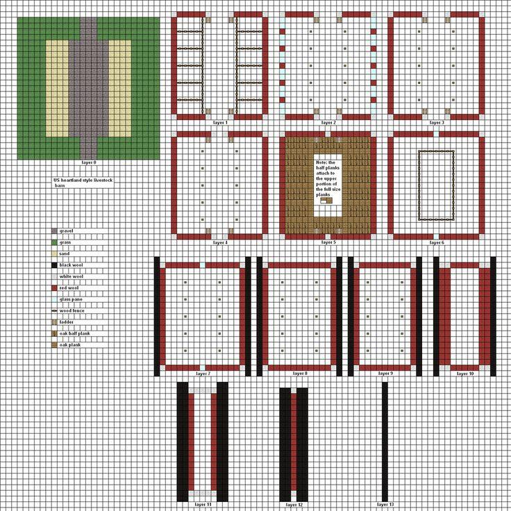 172 best Mincraft Ideas images on Pinterest Minecraft buildings - fresh minecraft blueprint apps