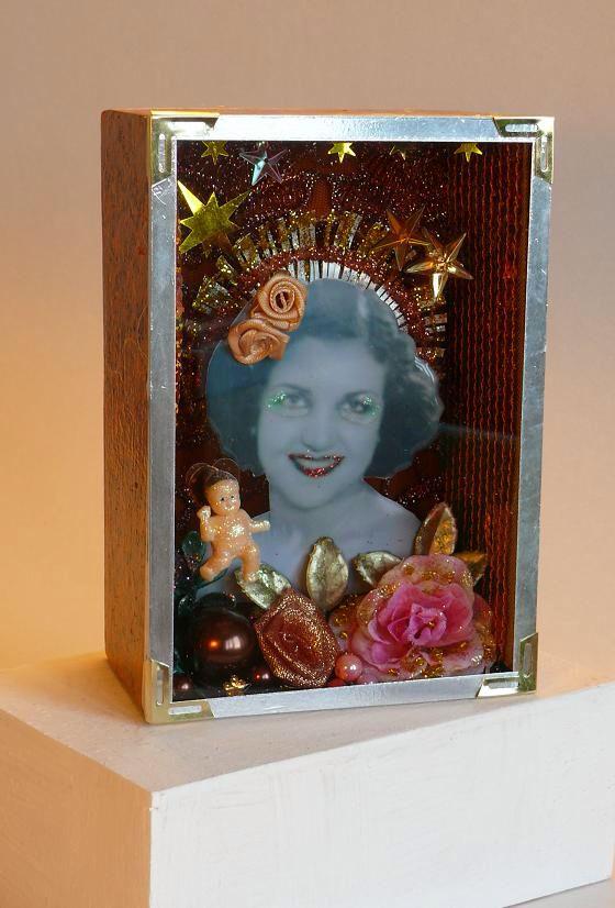 Anna Kalouta' box
