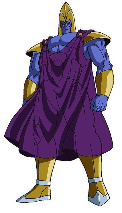 Zirloin (ザーロイン Zāroin) es un guerrero proveniente del Universo 2 y uno de los luchadores elegidos para representar al Equipo Universo 2 en el Torneo de Fuerza en la Saga de Supervivencia Universal de Dragon Ball Super. Su nombre proviene de la deformación de la primera letra de Sirloin (solomillo en inglés), el cual es una pieza de carne usada en la gastronomía.