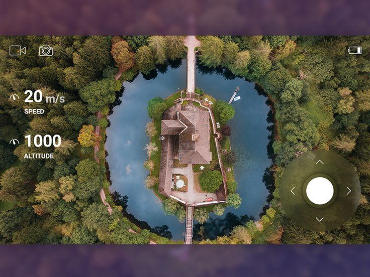 https://dribbble.com/shots/4067793-Drone-App